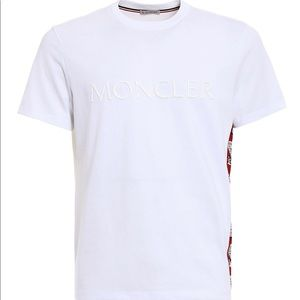 Moncler Men's Maglia T-shirt